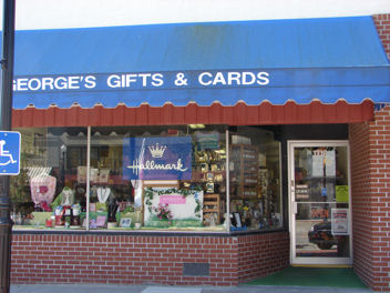 George's Gifts and Cards